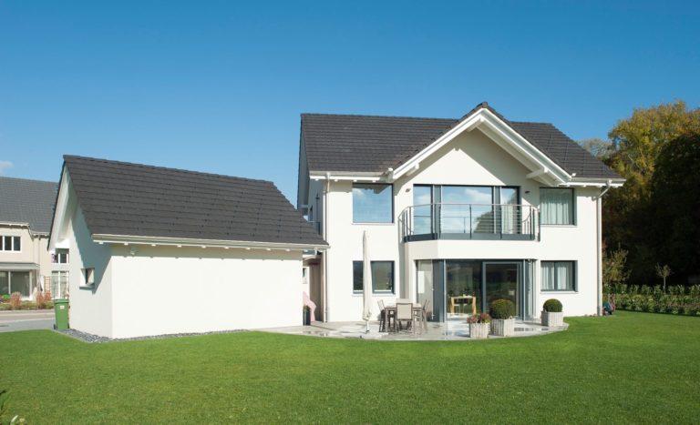 Neubau Einfamilienhaus, Fasanenweg, Sisseln